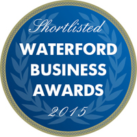 Q1 Scientific short-listed for the Waterford Business Awards