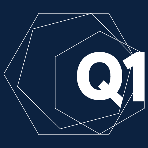 Q1 Scientific Stability Storage Specialists Logo